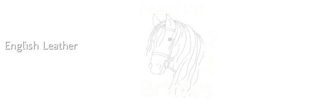Native Pony Bridles
